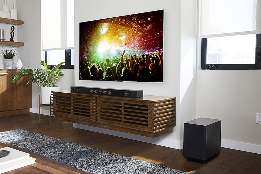 10 Best 7.1 Home Theater Systems – Replicate the Immersive Sound of the Cinema at Home