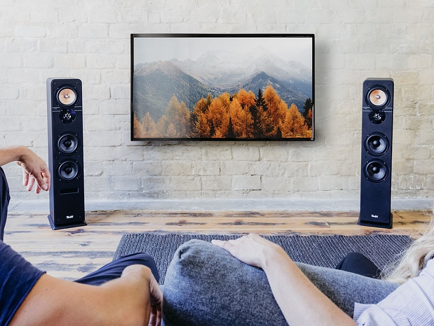 5 Quality Home Theater Systems under $500 for Surround Sound on a Budget