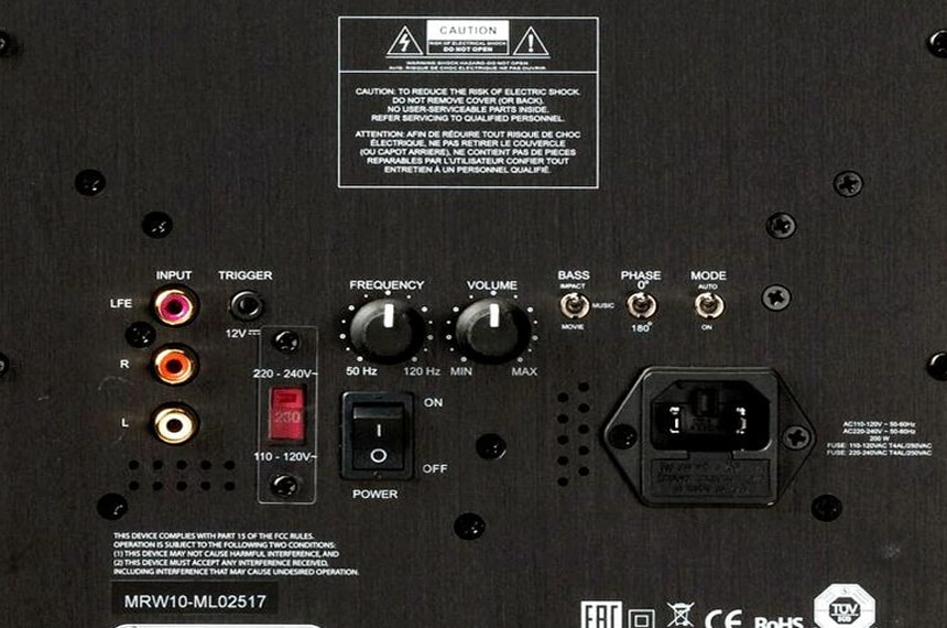 Active vs Passive Subwoofers – How Do They Work, and Which One Do You Need?