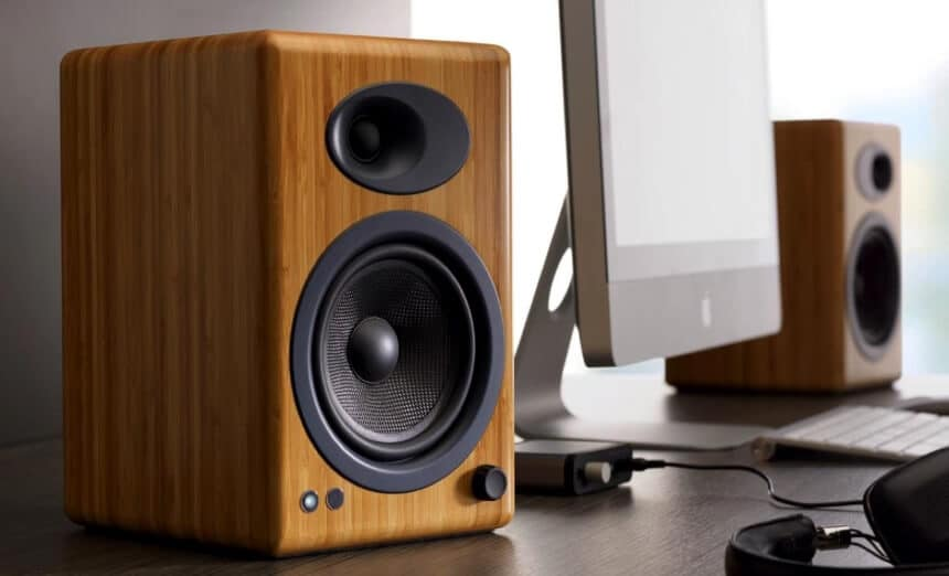10 Best Bookshelf Speakers under $500 for Rich and Immersive Sound