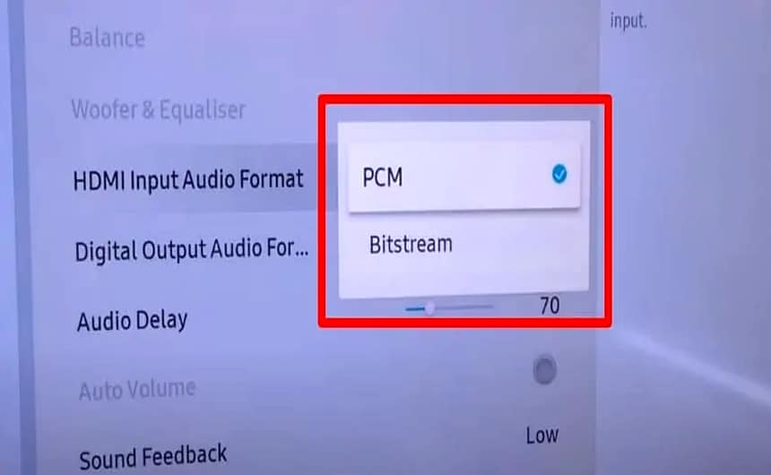 Bitstream vs PCM: Which is Right for You?