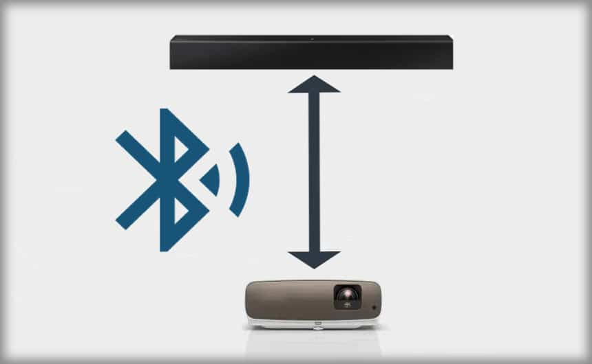 How to Connect a Soundbar to a Projector